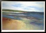 Evening Tide Limited Edition Framed Print by Marlene Lenker