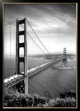 San Francisco, Golden Gate Bridge, c.1937 Framed Giclee Print