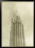 The Chrysler Building, New York City, c.1930 Framed Giclee Print