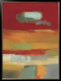 Glow of Harmony Prints by Nancy Ortenstone