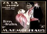 Za la Mort Framed Giclee Print by Josef Fenneker