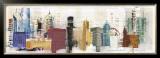 Urban Design Prints by Noah Li-Leger