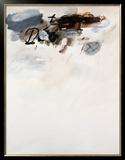 Mystere Ineffable, 2008 Posters by Gabriel Belgeonne
