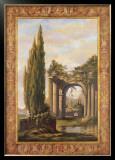 Volterra Tapestry II Prints by John Douglas