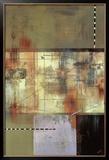 Fragmentaciones Poster by Minkist Zelda
