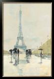 April in Paris Prints by Avery Tillmon