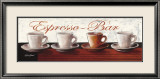 A Coffee Please! Posters af Bjorn Baar