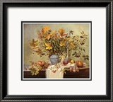 Autumn Colours Affiches par Sorgei Artov