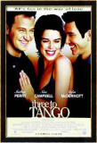 Three To Tango Poster