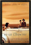 The Hi-Lo Country Affiche