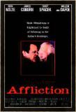Affliction Posters