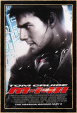 Mission: Impossible III Juliste