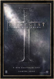 Exorcist: The Beginning Posters