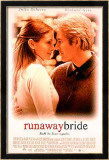 Runaway Bride Posters