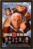 Naked Gun 33 1/3 Art