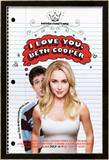 I Love You Beth Cooper Prints
