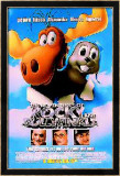 The Adventures Of Rocky & Bullwinkle Prints