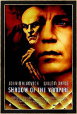 Shadow Of The Vampire Posters