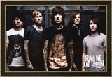 Bring Me The Horizon Fotografía