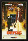 Mr. Deeds Plakat