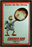 Chicken Run Art