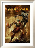 God of War 3 Posters