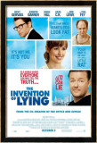 Invention Of Lying Affiches