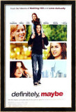 Definitely, Maybe Prints