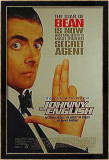 Johnny English Posters