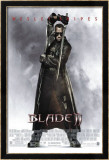 Blade 2 Plakater
