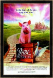 Babe - Pig In The City Posters