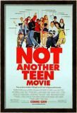 Not Another Teen Movie Julisteet