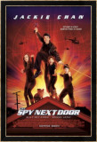 The Spy Next Door Affiches