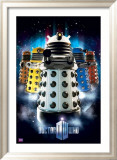 Doctor Who Prints