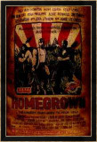 Homegrown Affiches