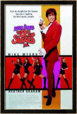 Austin Powers - The Spy Who Shagged Me Affiches