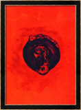Traene Posters by Otto Piene