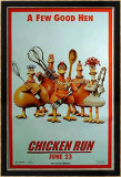 Chicken Run Affiches