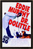 Dr Dolittle Poster