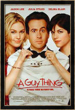 A Guy Thing Affiches