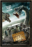 Dragon Wars Plakater
