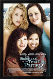 The Sisterhood Of The Traveling Pants Posters