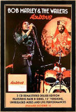 Bob Marley and The Wailers Posters