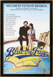 Blue In The Face Posters