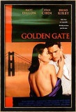 Golden Gate Póster