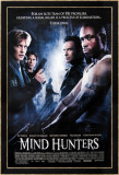 Mind Hunters Poster