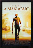 A Man Apart Prints