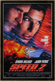 Speed 2 Pósters