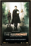The Illusionist Posters
