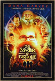 The Master Of Disguise Posters